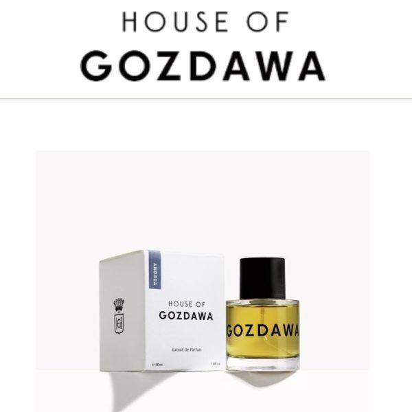 ANDREA extrait de parfum 50 ML House of Gozdawa