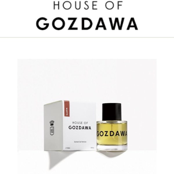MARTA 50 ML HOUSE OF GOZDAWA