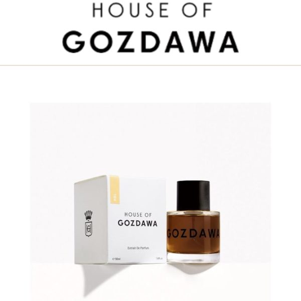HEL 50 ML HOUSE OF GOZDAWA
