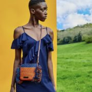 aaks HANA mini asbyas ghana AFrique du sud PARIS design africain contemporain photo 2