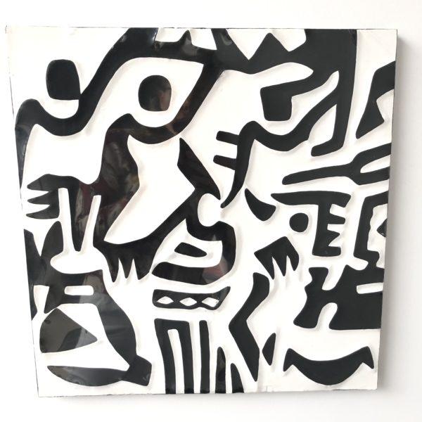 RWANDA ART DESIGN par ASBYAS DANSEUSES