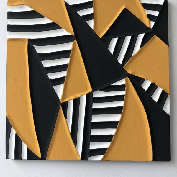 RWANDA ART DESIGN par ASBYAS MON BEAU COUSSIN
