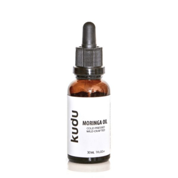huile de maringa - kudu cosmetica