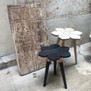photo 2 2 Tables florales CAPE TOWN John Vogel ASBYAS DESIGN afrique du sud PARIS
