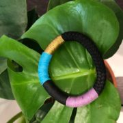 photo 3 BRACELET 3 PICHULIK NDEBELE ASBYAS DESIGN AFRIQUE DU SUD PARIS
