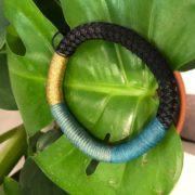 photo3 Bracelet 2 PICHULIK NDEBELE ASBYAS DESIGN AFRIQUE DU SUD PARIS