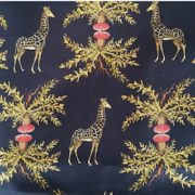 Pattern coussin tissu Afrique du Sud Arkpapers Cape Town
