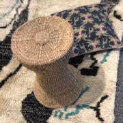 coussin tissu Afrique du Sud Arkpapers 2